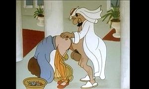 Zeichentrickparade - Im Knocking-shop ist der Teufel los