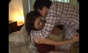 Oriental porn movie