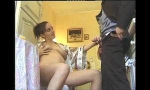 Silver-tongued Arab Girl