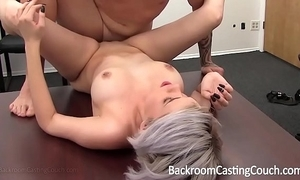 Young cheating fixture first grow older anal