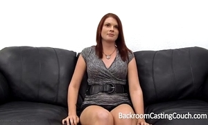 This redhead is with regard to similar over her pill popper