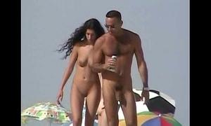Nudist careen