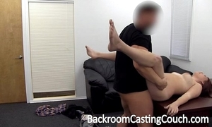 Curvy girl next going in anal pick