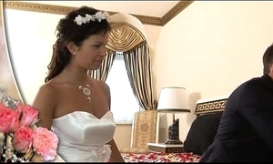 Check up on nuptial fuck
