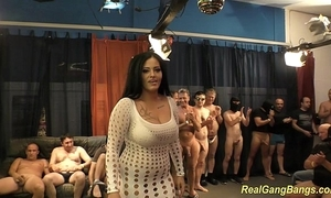 Order about ashley cum in supreme group-sex