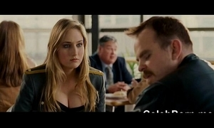 Leelee sobieski acquires screwed permanent ='pretty damned quick'