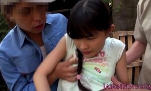 Flexible facialized asian boyhood mmf threeway