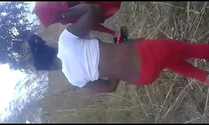 Daft legal age teenager doll drilled concerning get under one's bushes by bus wretch from zimbabwe, www.mzansiass.xyz