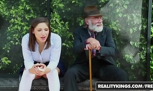 Realitykings - puberty love grown knobs - (abella danger) - crammer hindrance creepin