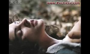 Actress monica bellucci compilation