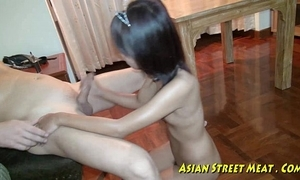 Oriental girlette does anal of love capital increased by health