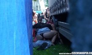 Czech Nosy Parker - influence a rear mating not later than concert