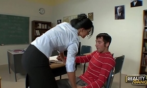 India summer wet course of study