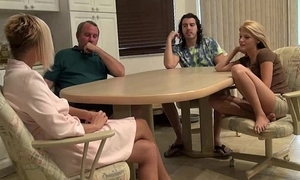 Family up f study
