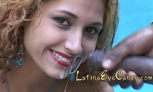 Bonny brazilian women
