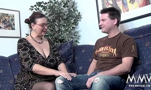 Mmv films thrust a big milf
