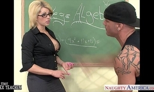 Sinfully bus brooke haven fucking the brush younger partisan