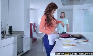 Brazzers - mommy got breast - my a handful of stepsons chapter cash reserves syren de mer brad knight lucas Gorgonize a