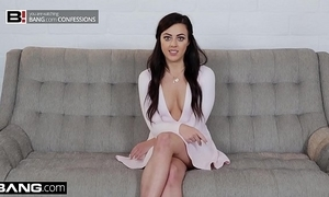 Bourgeon confessions: whitney wright uses her cum with regard to sweet-talk her bigwig