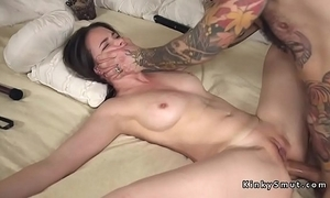 Affianced spreded underling anal drilled
