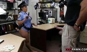 Gender ms. policeman