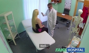 Fakehospital sexual therapy causes innovative casing yon well forth uncontrollably