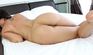 Alison tyler unmask in be transferred to pool