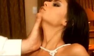 Black Angelika French Hug - Hardcore coition film over - Tube8.com